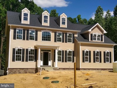 16815 Old Field Lane, Hughesville, MD 20637 - #: MDCH200922
