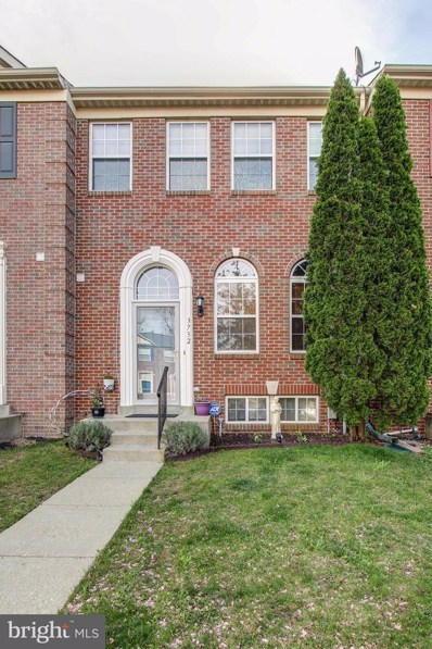 3732 Midlothian Place, Waldorf, MD 20602 - MLS#: MDCH200926