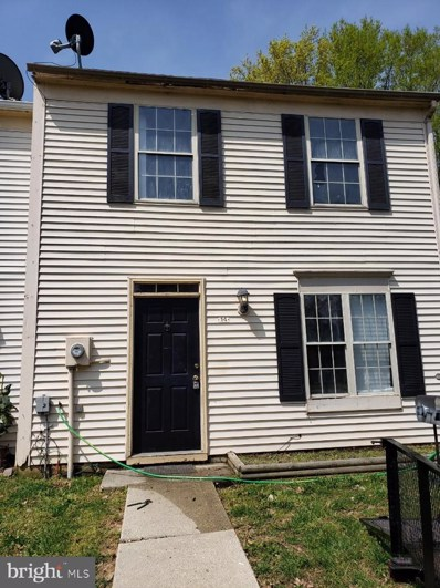 14 Meadowside Court, Indian Head, MD 20640 - #: MDCH200972
