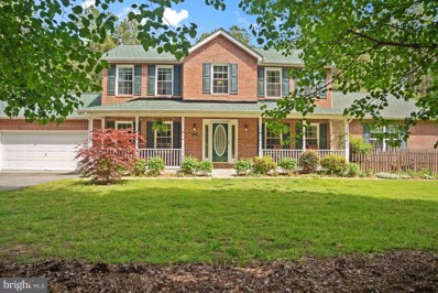 7360 Bullfeather Place, Hughesville, MD 20637 - #: MDCH201008