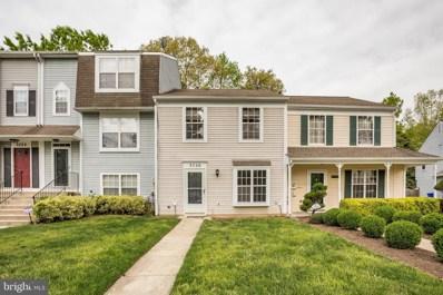 5756 Springfish Place, Waldorf, MD 20603 - #: MDCH201208