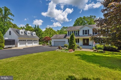 6990 Orchard View Lane, Hughesville, MD 20637 - #: MDCH201220
