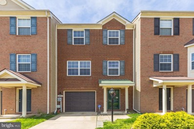 4881 Olympia Place, Waldorf, MD 20602 - #: MDCH201330