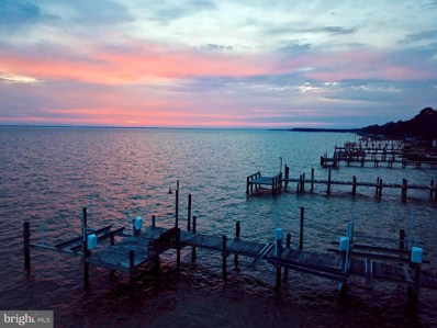15369 Potomac River Drive, Cobb Island, MD 20625 - #: MDCH201440