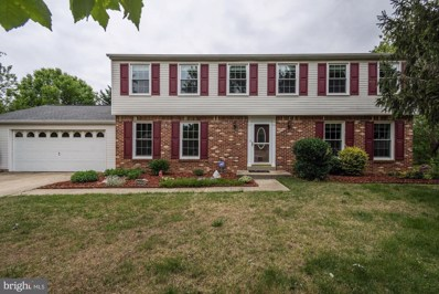 2255 Old Bailey Court, Waldorf, MD 20602 - #: MDCH201452