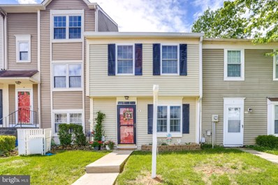 3 Dove Tree Court, Indian Head, MD 20640 - #: MDCH201574