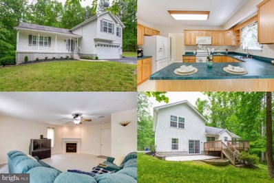 7050 Orchard View Lane, Hughesville, MD 20637 - #: MDCH201796
