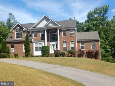 16770 Persica Lane, Hughesville, MD 20637 - #: MDCH201816