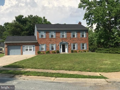 2042 All Hallows Court, Waldorf, MD 20602 - #: MDCH202182