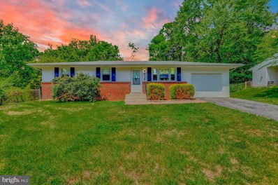 6716 Amherst Road, Bryans Road, MD 20616 - #: MDCH202212