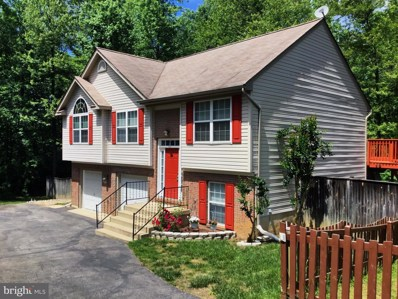11324 Teakwood Court, Waldorf, MD 20603 - #: MDCH202222