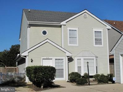 6115 Blue Whale Court, Waldorf, MD 20603 - #: MDCH202258