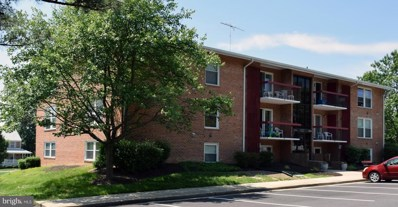 327 Saint Marys Avenue UNIT 7B, La Plata, MD 20646 - #: MDCH202384