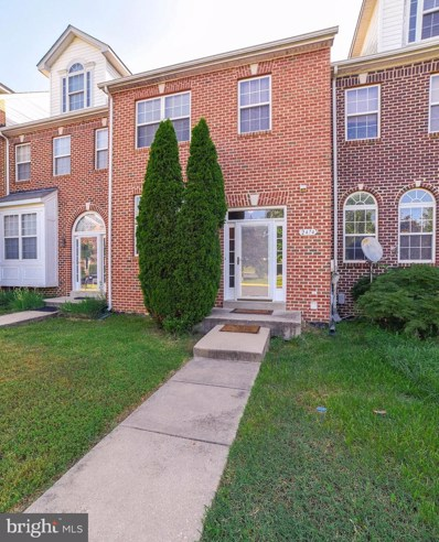 2474 Athens Place, Waldorf, MD 20603 - #: MDCH202472