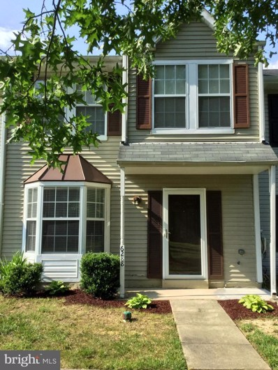 6288 Whistlers Place, Waldorf, MD 20603 - #: MDCH202490