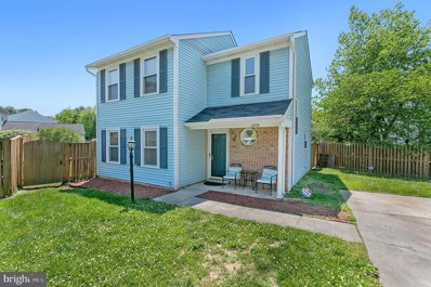 4029 Canvasback Court, Waldorf, MD 20603 - #: MDCH202502