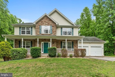 5950 Rosecroft Place, Hughesville, MD 20637 - #: MDCH202542