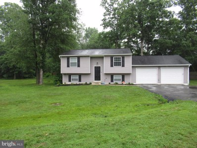 1698 Pin Oak Drive, Waldorf, MD 20601 - #: MDCH202598