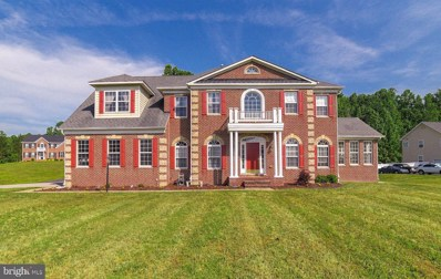 16583 Antler Place, Hughesville, MD 20637 - #: MDCH202788