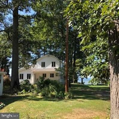 15525 Potomac River Drive, Cobb Island, MD 20625 - #: MDCH202982