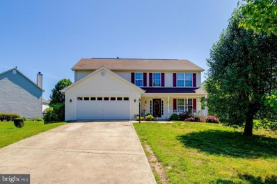 2891 Hackney Lane, Waldorf, MD 20602 - #: MDCH203024