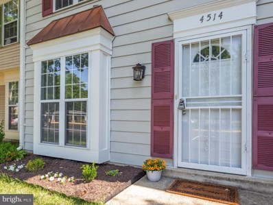 4514 Grouse Place, Waldorf, MD 20603 - #: MDCH203098