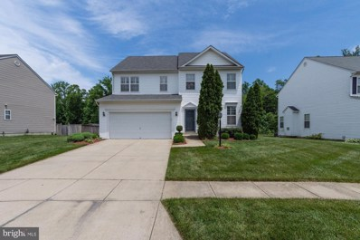 10850 Smugglers Notch Court, White Plains, MD 20695 - MLS#: MDCH203162