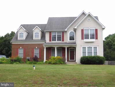 13140 Hillmeade Court, Charlotte Hall, MD 20622 - #: MDCH203348