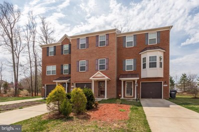 5043 Oyster Reef Place, Waldorf, MD 20602 - #: MDCH203366