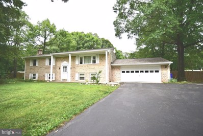 4008 Spring Valley Drive, White Plains, MD 20695 - #: MDCH203370