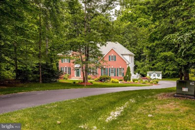 14850 Augusta Classic Place, Hughesville, MD 20637 - #: MDCH203426
