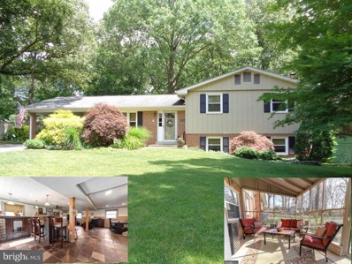 3704 Joy Lane, Waldorf, MD 20603 - #: MDCH203440