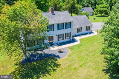 8730 Wedding Drive, Welcome, MD 20693 - MLS#: MDCH203470