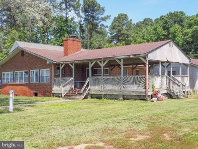 16081 Cobb Island Road, Issue, MD 20645 - #: MDCH203560