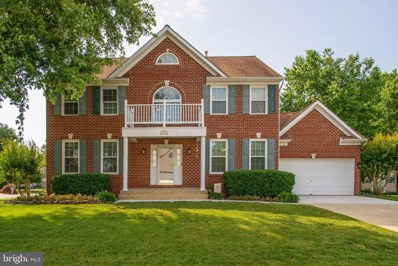 10600 Wickerwood Court, Waldorf, MD 20603 - #: MDCH203834