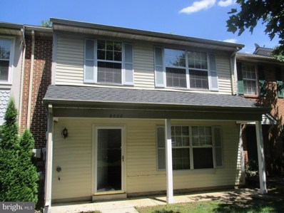 6052 Red Wolf Place UNIT 6052, Waldorf, MD 20603 - #: MDCH203862