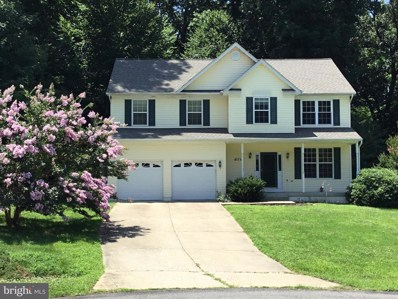 8075 Settle Court, Waldorf, MD 20603 - #: MDCH203932