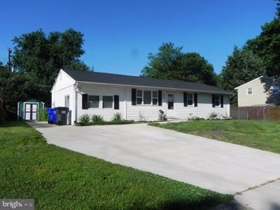 6749 Amherst Road, Bryans Road, MD 20616 - #: MDCH204064