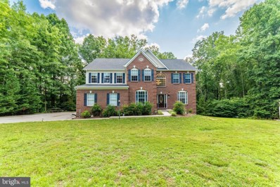 5535 Fairfield Place, Waldorf, MD 20602 - #: MDCH204232