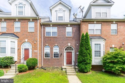 2473 Athens Place, Waldorf, MD 20603 - #: MDCH204434