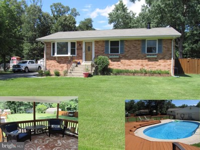 10222 Ford Terrace, White Plains, MD 20695 - #: MDCH204440