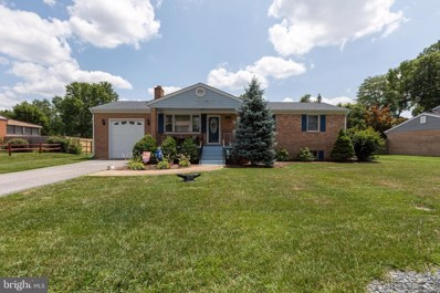 7033 Evergreen Drive, Waldorf, MD 20601 - #: MDCH204558