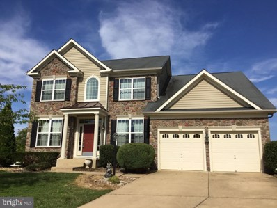 11717 Muirfield Court, Waldorf, MD 20602 - #: MDCH204574