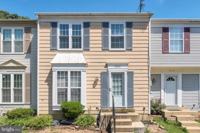 4506 Grouse Place, Waldorf, MD 20603 - #: MDCH204598
