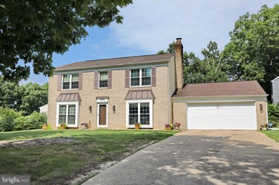 2272 Ingleside Court, Waldorf, MD 20602 - #: MDCH204628