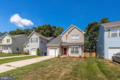 6123 Gray Wolf Court, Waldorf, MD 20603 - #: MDCH204714