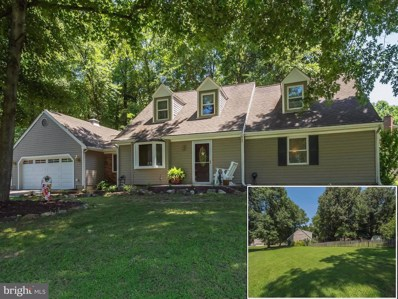 2993 Eutaw Forest Drive, Waldorf, MD 20603 - #: MDCH204720