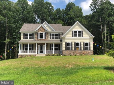14480 Gallant Lane, Waldorf, MD 20601 - #: MDCH204726