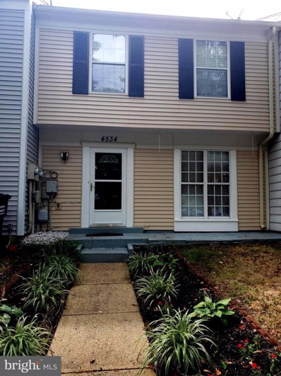 4534 Grouse Place, Waldorf, MD 20603 - #: MDCH204800