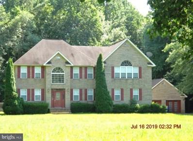 6846 Buckeye Drive, Hughesville, MD 20637 - #: MDCH204824